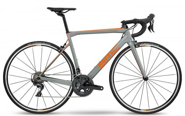 BMC Teammachine SLR02 - Ultegra - Modell 2018