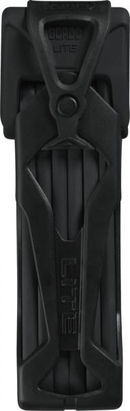 ABUS Bordo 6050 - Die Lite Variante des Faltschloss-Klassikers