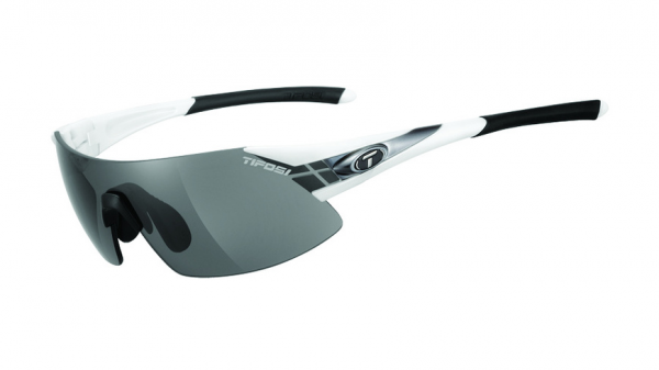 TIFOSI Podium XC Radbrille (White / Gunmetal)
