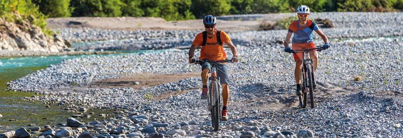 Mountainbike Onlineshop Saarland