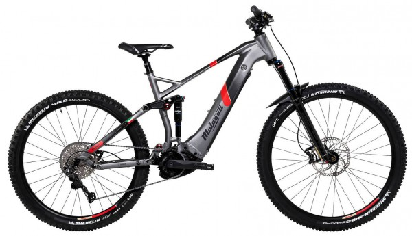 MALAGUTI Civetta FS 6.0 - eMTB All Mountain - Modell 2021