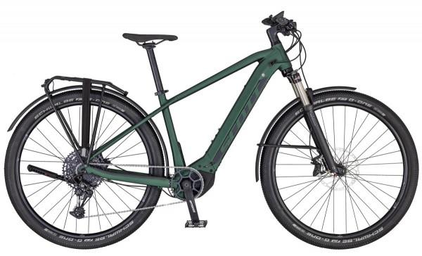 SCOTT Axis eRide 10 - Bosch E-Bike - Modell 2020