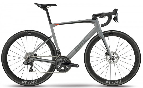 BMC Roadmachine 01 ONE - Dura Ace Di2 - Modell 2018