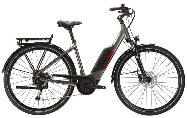 LAPIERRE Overvolt Urban 4.4 - E-Bike mit Tiefeinstieg - Modell 2020