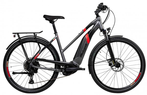 MALAGUTI Carezza TRT 4.0 - E-Bike Damen - Modell 2021