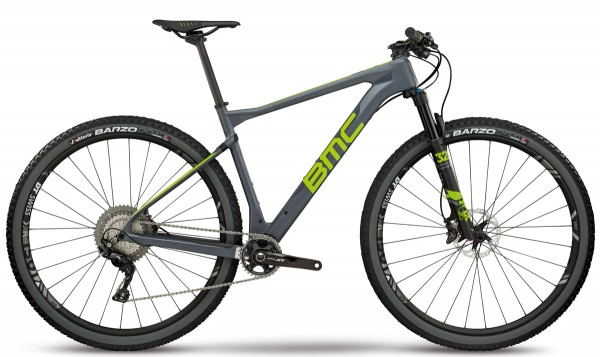 BMC Teamelite 01 THREE - XT  - Modell 2018