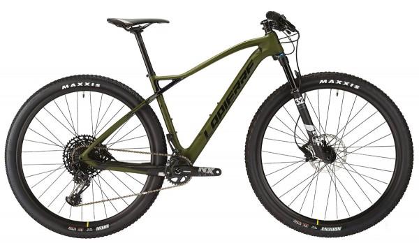 LAPIERRE Pro Race SAT 6.9 - Carbon MTB Hardtail - Modell 2020