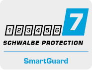 Schwalbe_Protection-Level_7-Greenguard