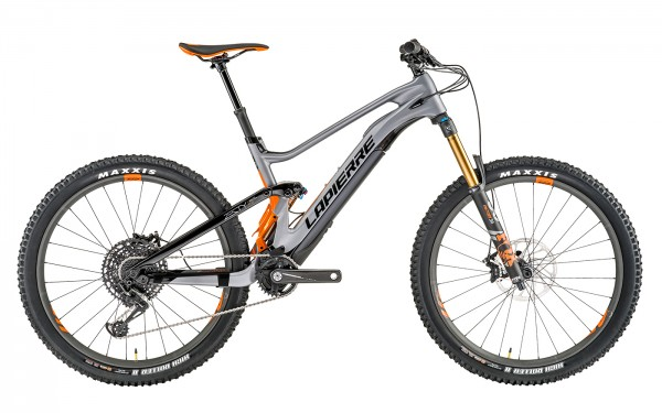 LAPIERRE E-Zesty AM LTD - Modell 2019 - FAZUA Antrieb