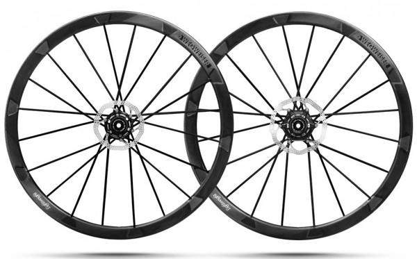 Lightweight Wegweiser C Disc - Das neue Carbonlaufrad