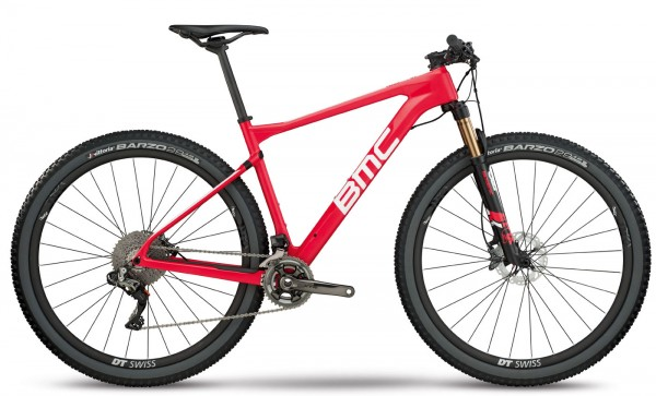 BMC Teamelite 01 Team - Modell 2018 - XTR Di2