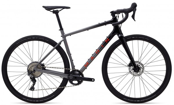 MARIN Headlands 1 - Gravelbike - Modell 2021