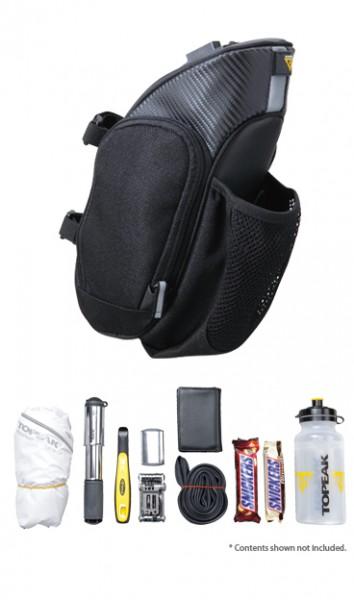 Topeak Mondo Pack Hydro - Satteltasche