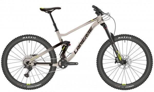 LAPIERRE Zesty TR 3.9 - Modell 2021 - Trail Fullsuspension Bike