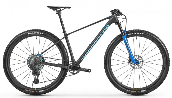 MONDRAKER Podium Carbon RR SL - Cross Country / Marathon Hardtail