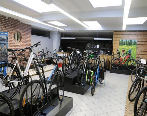 Radsalon Saarbruecken Fahrradwerkstatt Angebote