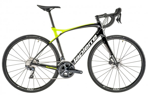 LAPIERRE Pulsium SL 600 Disc - Compact - Modell 2019