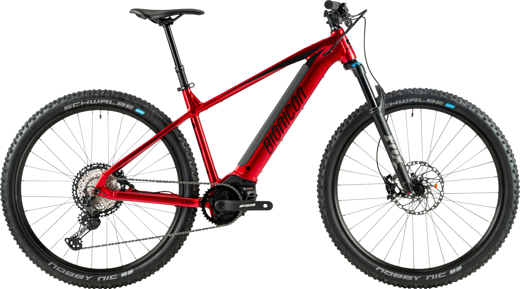 BIONICON_Earp_Bosch_E-MTB_Hardtail_Red