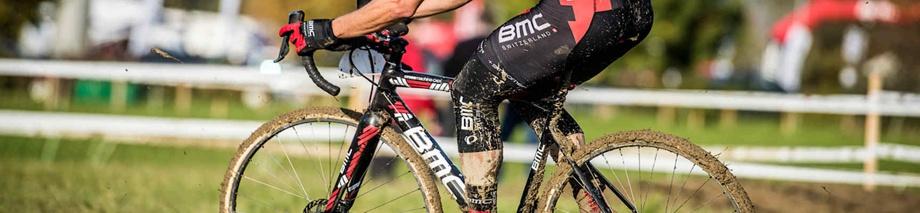 Cyclocross-Bikes Onlineshop