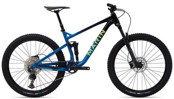 MARIN Bikes Rift Zone 2 - 650B Trail Fully - Modell 2021