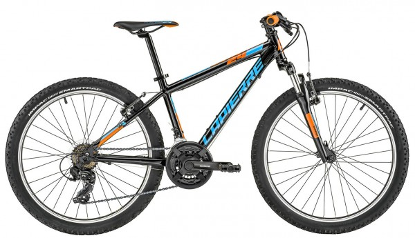 Lapierre Pro Race 24 Boy - Kindermountainbike Modell 2020