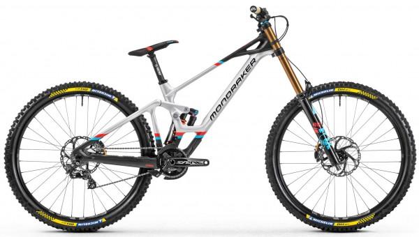 MONDRAKER Summum Carbon RR MX - Downhill Bike - Modell 2022