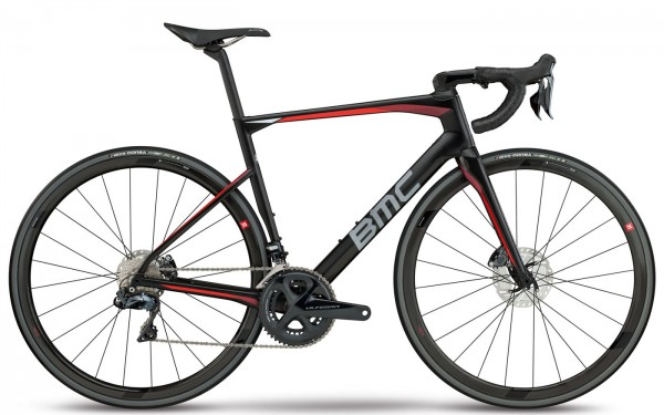 BMC Roadmachine 01 THREE - Ultegra Di2 - Modell 2018