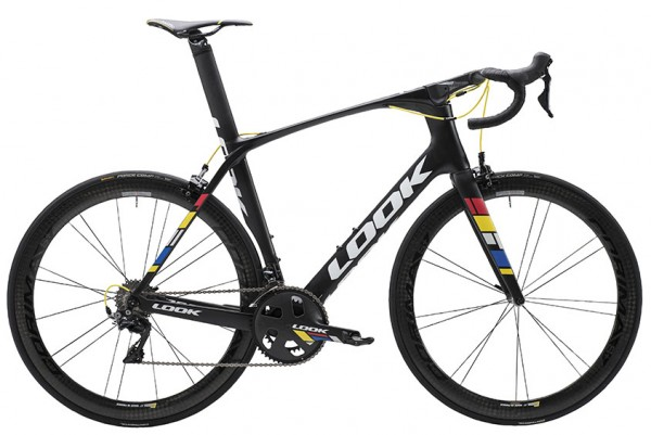 LOOK 795 Light RS - Shimano Ultegra 2018 - Farbe: ProTeam