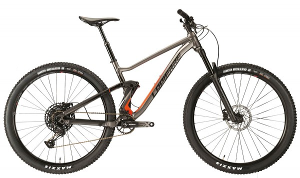 LAPIERRE Zesty AM FIT 3.0 - Modell 2020