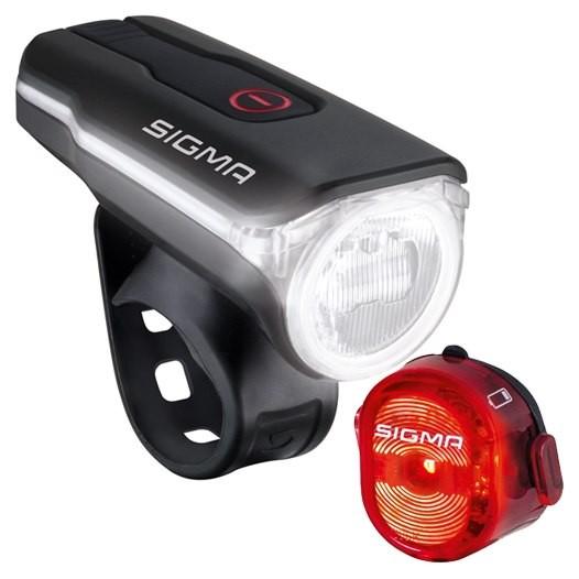 SIGMA Aura 60 & Nugget II Beleuchtungsset