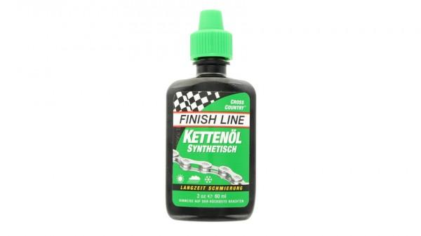 Finish Line Kettenöl Cross Country 60 ml