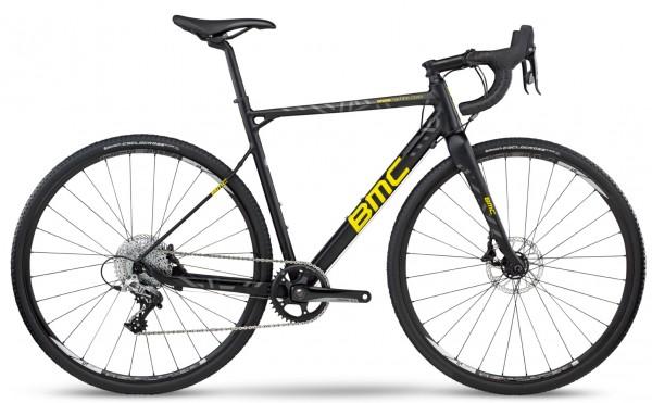 BMC Crossmachine CXA01 - Cyclocross Bike Modell 2018