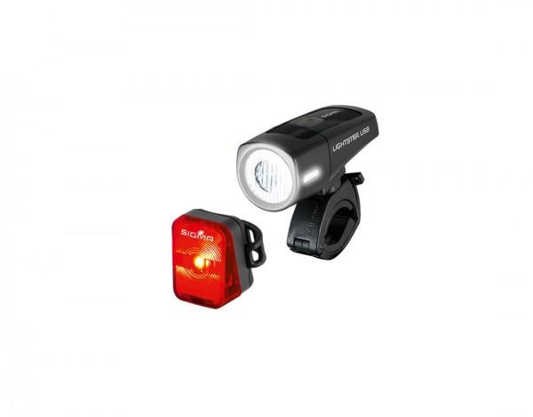 Sigma Lightster & Nugget USB / LED Beleuchtungsset