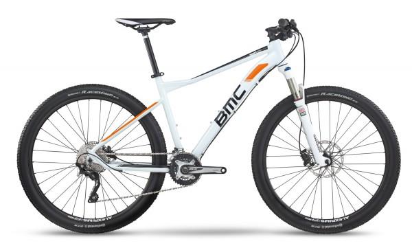 BMC Sportelite SLX / XT - Farbe: White - Modell 2017